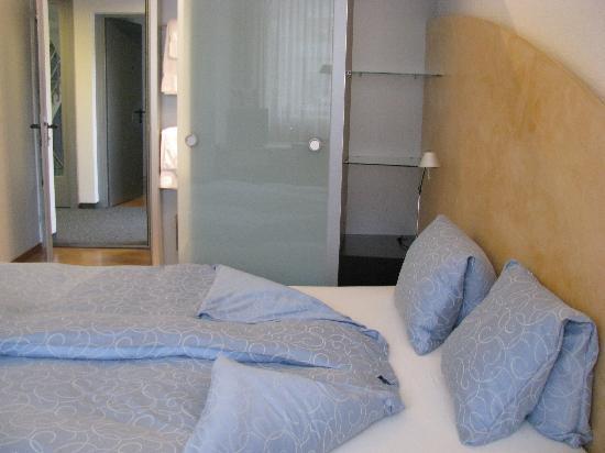 Hotel La Pergola: La Pergola Room