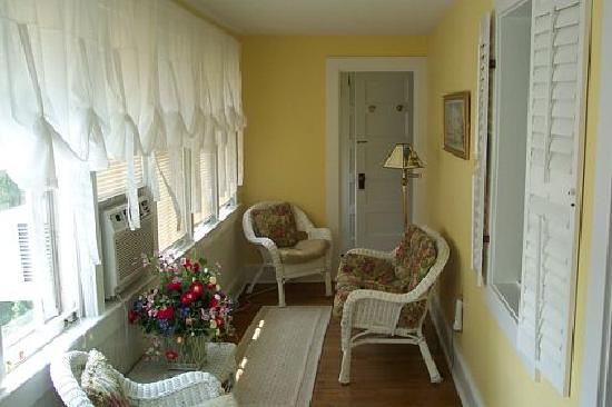 Heritage House Bed & Breakfast 사진