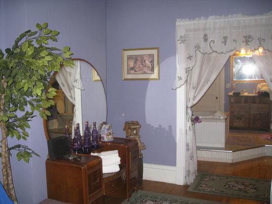 Scarlett House : Garden Suite
