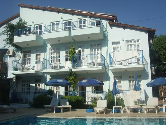 Photo of Levent Hotel Fethiye