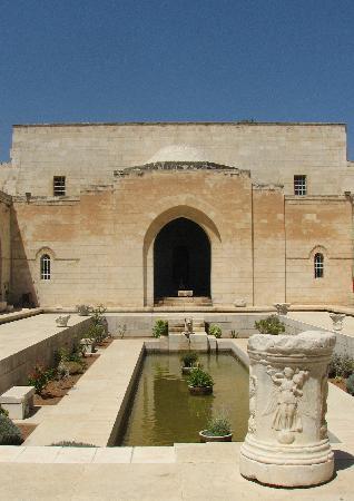 Rockefeller Archeological Museum: Rockefeller museum
