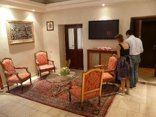 호텔 노바나 사진