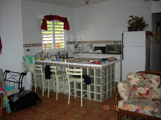 Villa Ensenada Inn照片