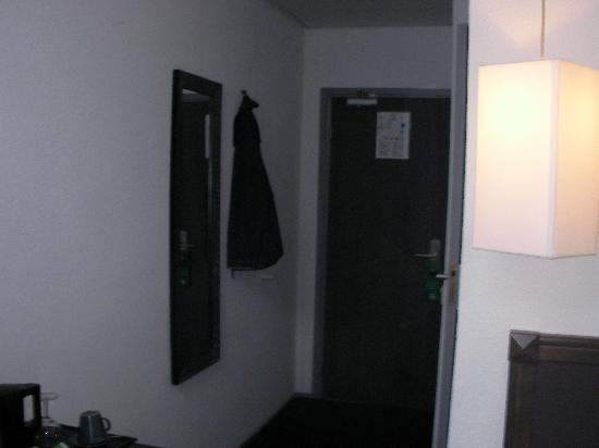 Hotel One: Room 11 reverse angle