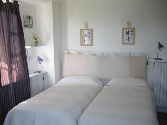 Bed & Breakfast  Kaeru : Double Room