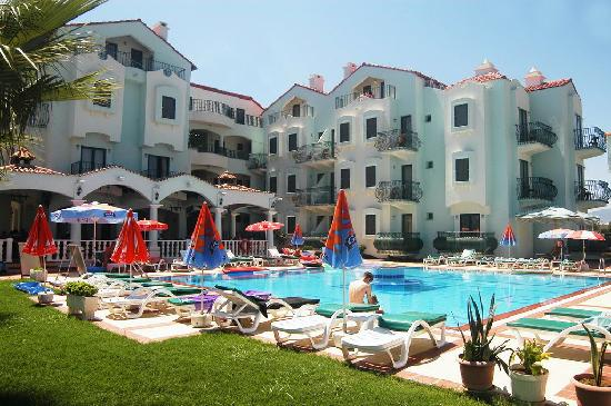 Oykun Hotel