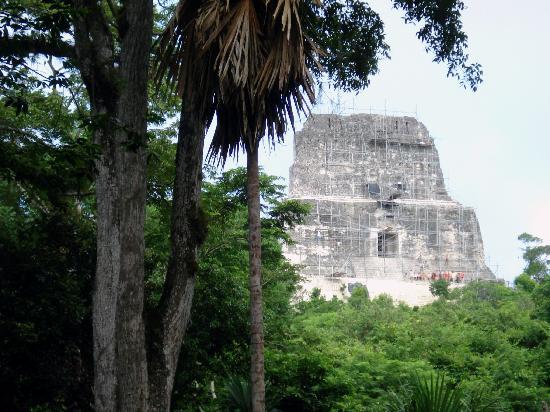 Western Highlands, Guatemala: Tikal