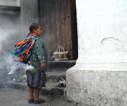 Western Highlands, Guatemala: Marked in the Highlands
