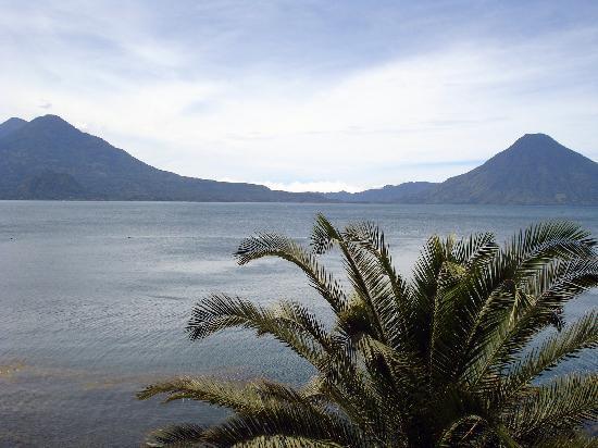 הרמה המערבית, גואטמלה: Pananachel