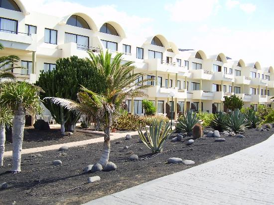 Hotel Royal Monica Playa Blanca Lanzarote