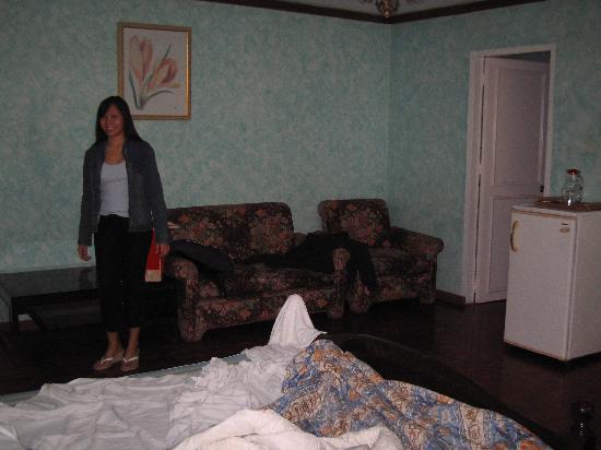 Residence Inn Tagaytay: room