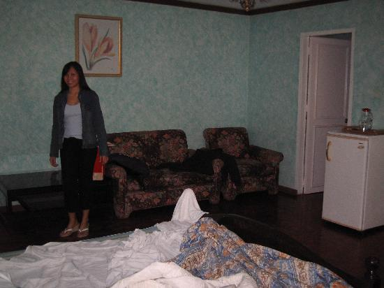 Residence Inn Tagaytay照片