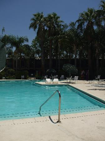 Valley Inn & Conference Center: Pool
