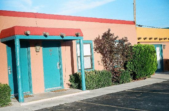 Western Inn- Roswell NM