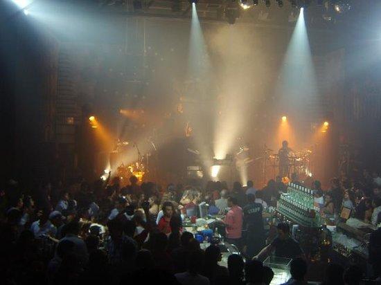Bali Club