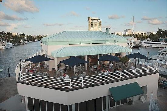 Pier  Restaurant Ft Lauderdale Fl