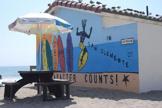 San Clemente State Beach - All You Need to Know Before You Go ... on goleta state beach map, huntington beach state beach map, trinidad state beach map, corona del mar state beach map, carpinteria state beach map, san clemente beach campground map, dockweiler state beach map, city of san clemente ca map, san elijo state beach map, san clemente trail map, san clemente camp map, state of california beaches map, san clemente coast map, redwood national and state parks map, montana de oro state park map, oceano state beach camping map, gaviota state beach map, seacliff state beach map, hotels san clemente map, prairie creek redwoods state park map,