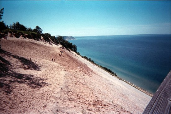 Michigan: Dune