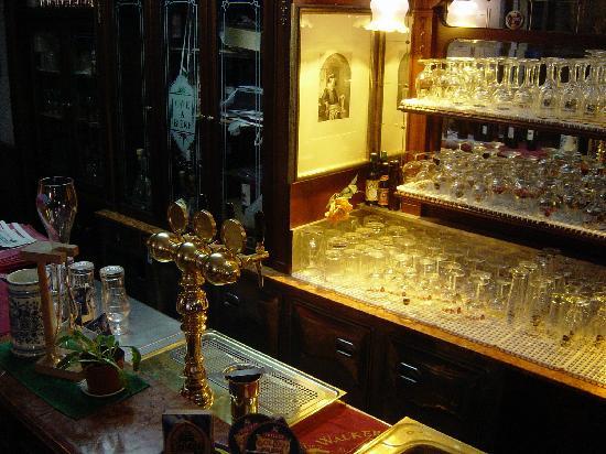 La Loggia: birra alla spina