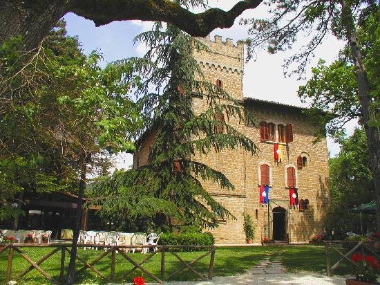 Il Castello Cortevecchio