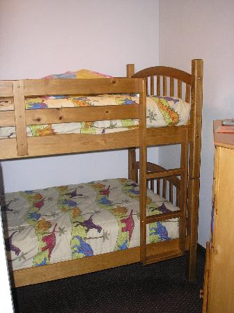 USA Stay Hotel and Suites : The kids nook
