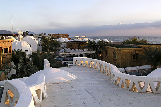 INMO DIVERS HOME - UPDATED 2018 Prices & Hotel Reviews (Dahab, Egypt on