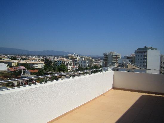 Hotel picture of oceano atlantico apartamentos portimao tripadvisor - Apartamentos oceano atlantico portimao ...