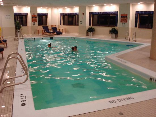 pool picture of the westin copley place boston boston tripadvisor