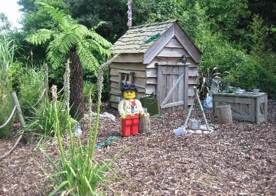 Legoland Windsor Resort: legoland