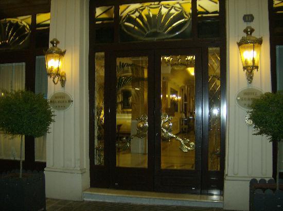 Hotel Europa: Lobby 2