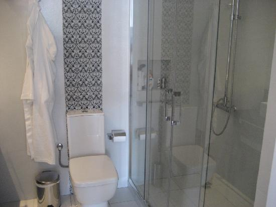 Melian Boutique Hotel & Spa: BATHROOM 1