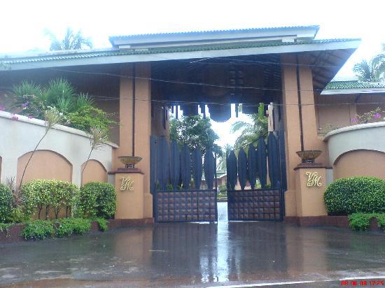 Kingfisher Villa Of Vijay Mallya Goa Picture Of Goa