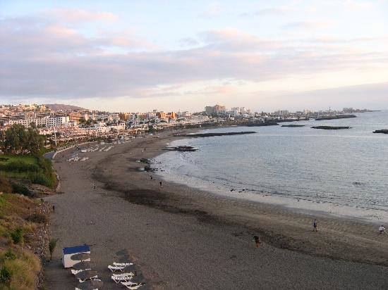 HOVIMA Santa Maria: Fanabe beach