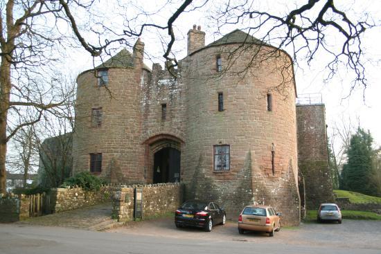 St Briavels Castle Saint Briavels Hostel Reviews