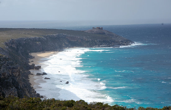 Kangaroo Island Vacations