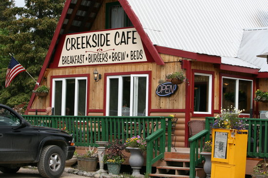 ‪McKinley Creekside Cafe‬
