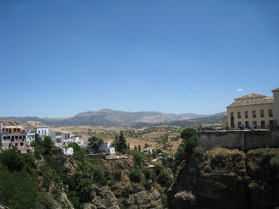 Hotel Sierra Hidalga: Ronda