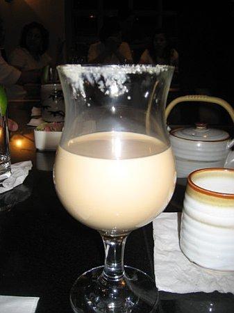 Mikado: a Mexican coffee