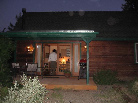 Yosemite Hilltop Cabins 사진