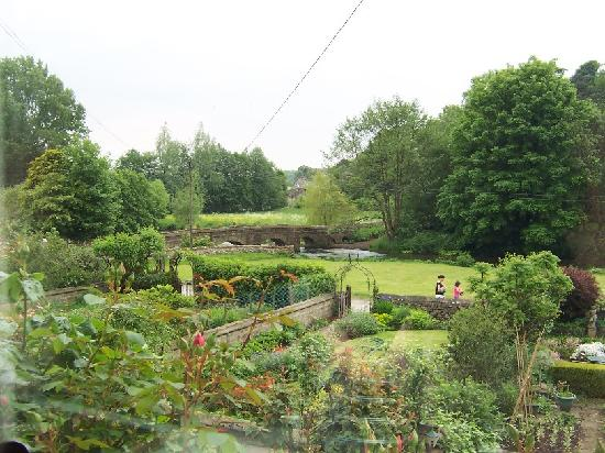 2 Lumford Cottages: View From Room