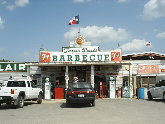 Best Bbq In San Antonio Area Review Of Texas Pride
