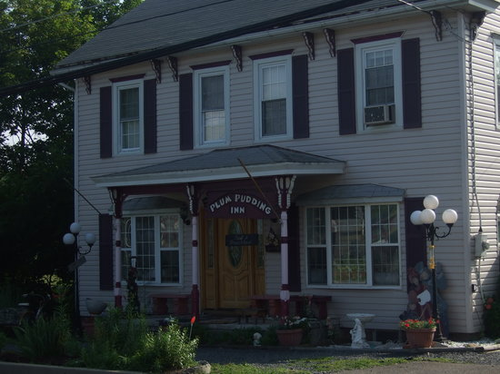 Photo of Plum Pudding Inn Elysburg