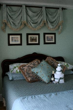 Twillingate, Canada : Elizabeth Room