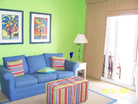 Windemere Condominiums: Unit 504