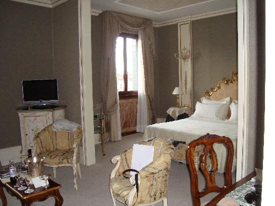 Ca' Sagredo Hotel: room 309