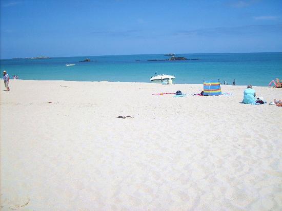 Channel Islands Beach Restaurants