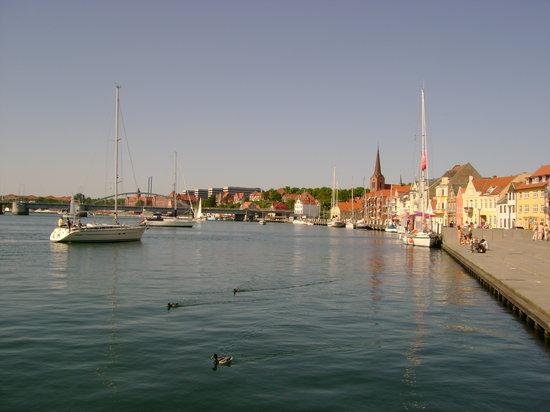 Soenderborg, Dania: Sonderborg Summer