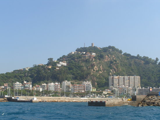 Restaurants in Blanes