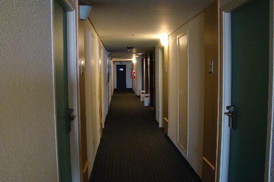 Ibis Guarulhos : Hallway