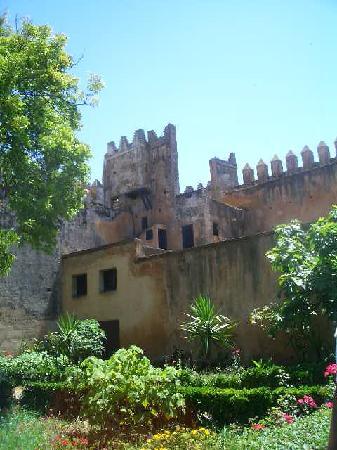 Rabat, Maroc : Oudaia